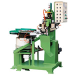 Spring Coiling Machine