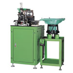 Spring Making Machine