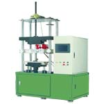 Vacuum Moulding Machine